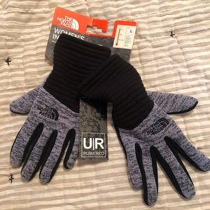 Women's The North Face Gloves